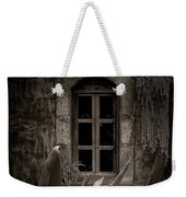 The Garden Window Weekender Tote Bag