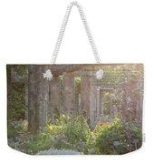 The Gardens Weekender Tote Bag