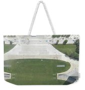 The Gateway Arch St Louis Weekender Tote Bag