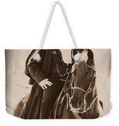 The General Weekender Tote Bag