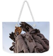 General George Meade Memorial -- The Front Weekender Tote Bag