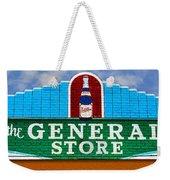The General Store Weekender Tote Bag