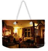The George Inn Middle Wallop Weekender Tote Bag