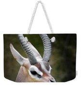 The Gerenuk Weekender Tote Bag