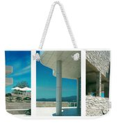 The Getty Triptych Weekender Tote Bag