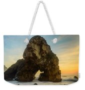 The Giant Of The Seas I Weekender Tote Bag