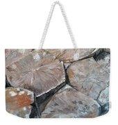 The Giant's Causeway Weekender Tote Bag
