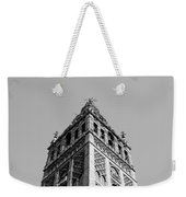 The Giralda Weekender Tote Bag