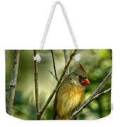 The Girls Are Pretty Too Weekender Tote Bag
