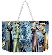 The Girls Weekender Tote Bag