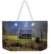 The Gladie Cabin  Weekender Tote Bag