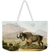The Gnoo, 1804 Weekender Tote Bag