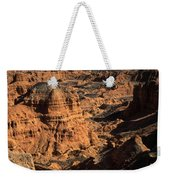 The Gobi Weekender Tote Bag by Anonymous