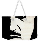The Godfather Weekender Tote Bag by Dale Loos Jr