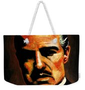 Godfather Weekender Tote Bag