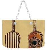 The Gold Temple Of The Principal Idol Weekender Tote Bag