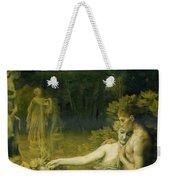 The Golden Age, 1897-98 Weekender Tote Bag