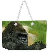 The Gorilla 2 Weekender Tote Bag