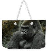 The Gorilla 3 Weekender Tote Bag