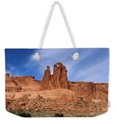 The Gossips A Nature's Beauty Weekender Tote Bag