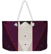 The Grand Budapest Hotel Weekender Tote Bag
