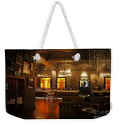 The Grand Cafe Southampton Weekender Tote Bag