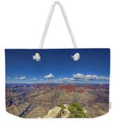 The Grand Canyon--another Look Weekender Tote Bag