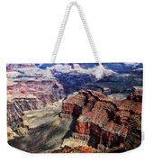 The Grand Canyon V Weekender Tote Bag
