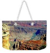 The Grand Design Weekender Tote Bag