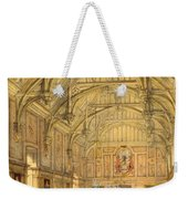 The Grand Hall, Biddington, Surrey Weekender Tote Bag