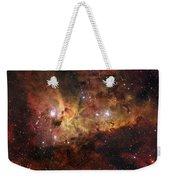 The Great Nebula In Carina Weekender Tote Bag