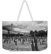 The Graves Weekender Tote Bag