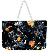 The Graveyard Of Forgotten Ideas Weekender Tote Bag