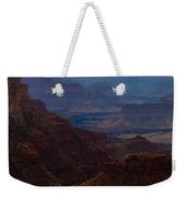 The Great Abyss Weekender Tote Bag
