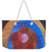The Great Amma In Usual Light Weekender Tote Bag
