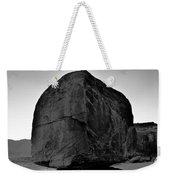The Great Boulder Weekender Tote Bag