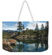 The Great Outdoors Weekender Tote Bag