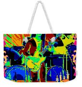The Great Sun Jester Weekender Tote Bag