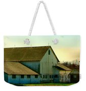 The Great White Weekender Tote Bag