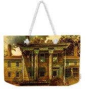 The Greek Revival That Needs Revival Weekender Tote Bag