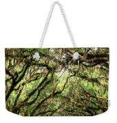 The Green Mile Savannah Ga Weekender Tote Bag