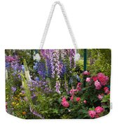 The Greenhouse Weekender Tote Bag