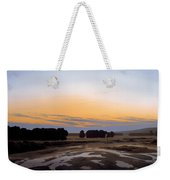 The Grosse Gehege Near Dresden Weekender Tote Bag