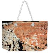 The Grotto At Bryce Canyon Weekender Tote Bag