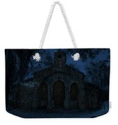 The Grotto By Moonlight Weekender Tote Bag