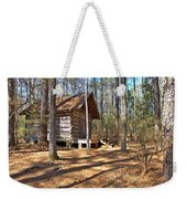 The Guest House Weekender Tote Bag