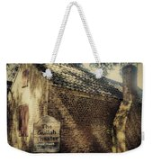 The Gullah Theater At Boone Hall Weekender Tote Bag