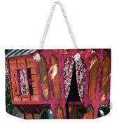 The Gypsy Caravan  Weekender Tote Bag