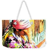 The Gypsy Weekender Tote Bag