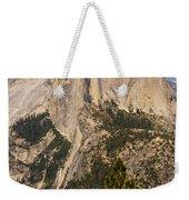 The Half Dome Weekender Tote Bag